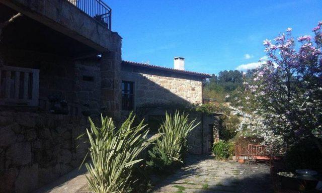 Hotel Rústico San Jaime