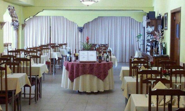 Restaurante Cobas