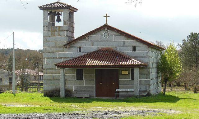 Capela de Cortiñas
