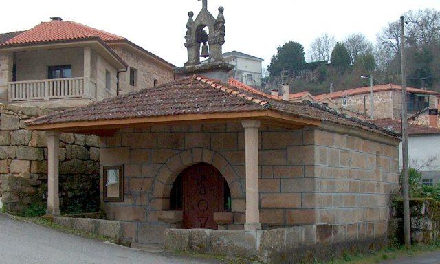 Capela de San Caetano