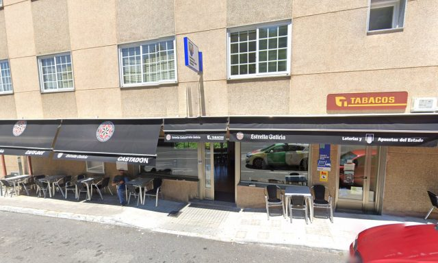 Bar Castadón