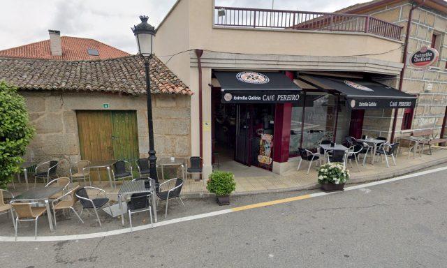 Cafe Bar Pereiro