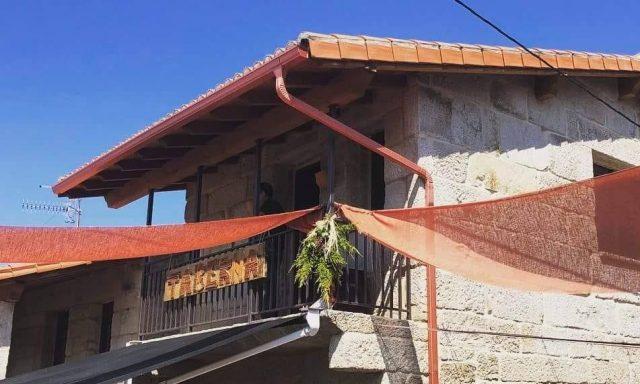 Bar-Cafetería Marán