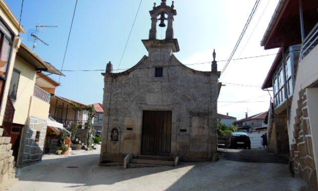 Capela de Loñoa