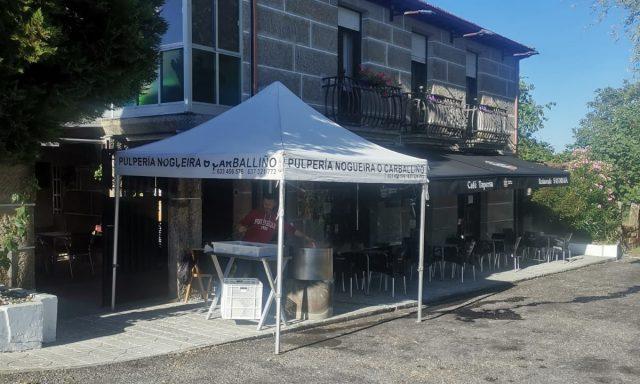 Restaurante SantaBaia