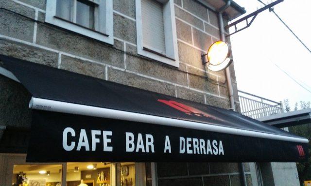 Café Bar A Derrasa