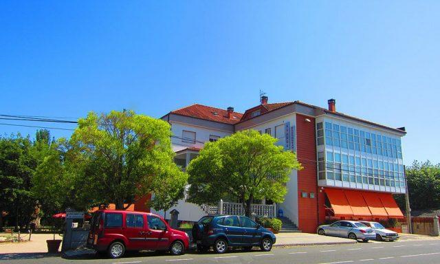 Hotel Restaurante Los Caracoles