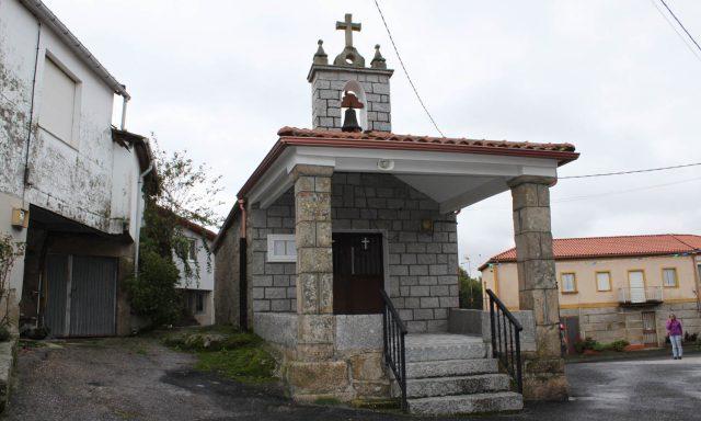 Capela de San Benito