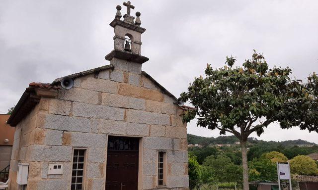 Capela da Virxe da Caridades