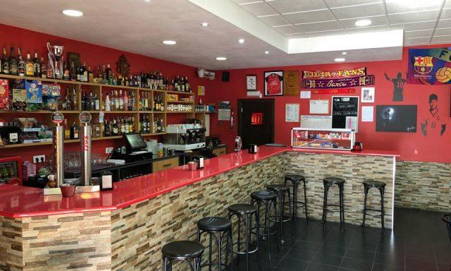 Bar Largo
