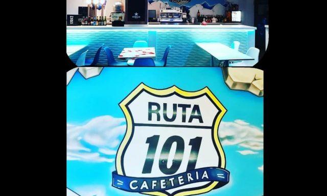 Café Ruta 101
