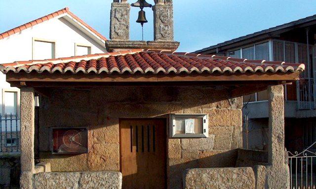 Capela do Perpetuo Socorro