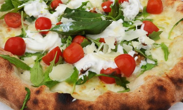 Pizzeria da Paolo